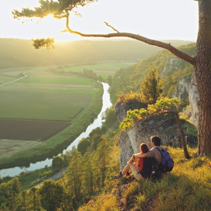 Altmühltal Nature Park has something for every member of the family who loves nature.