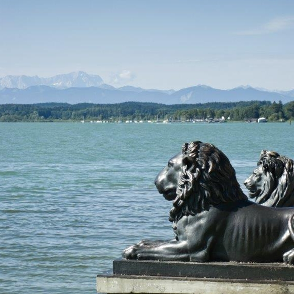 Lake Starnberg - Germany's Fifth Largest Lake